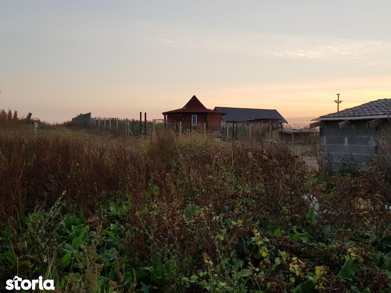 Teren de Vanzare, Bihor (judet), Livada de Bihor - Foto 3