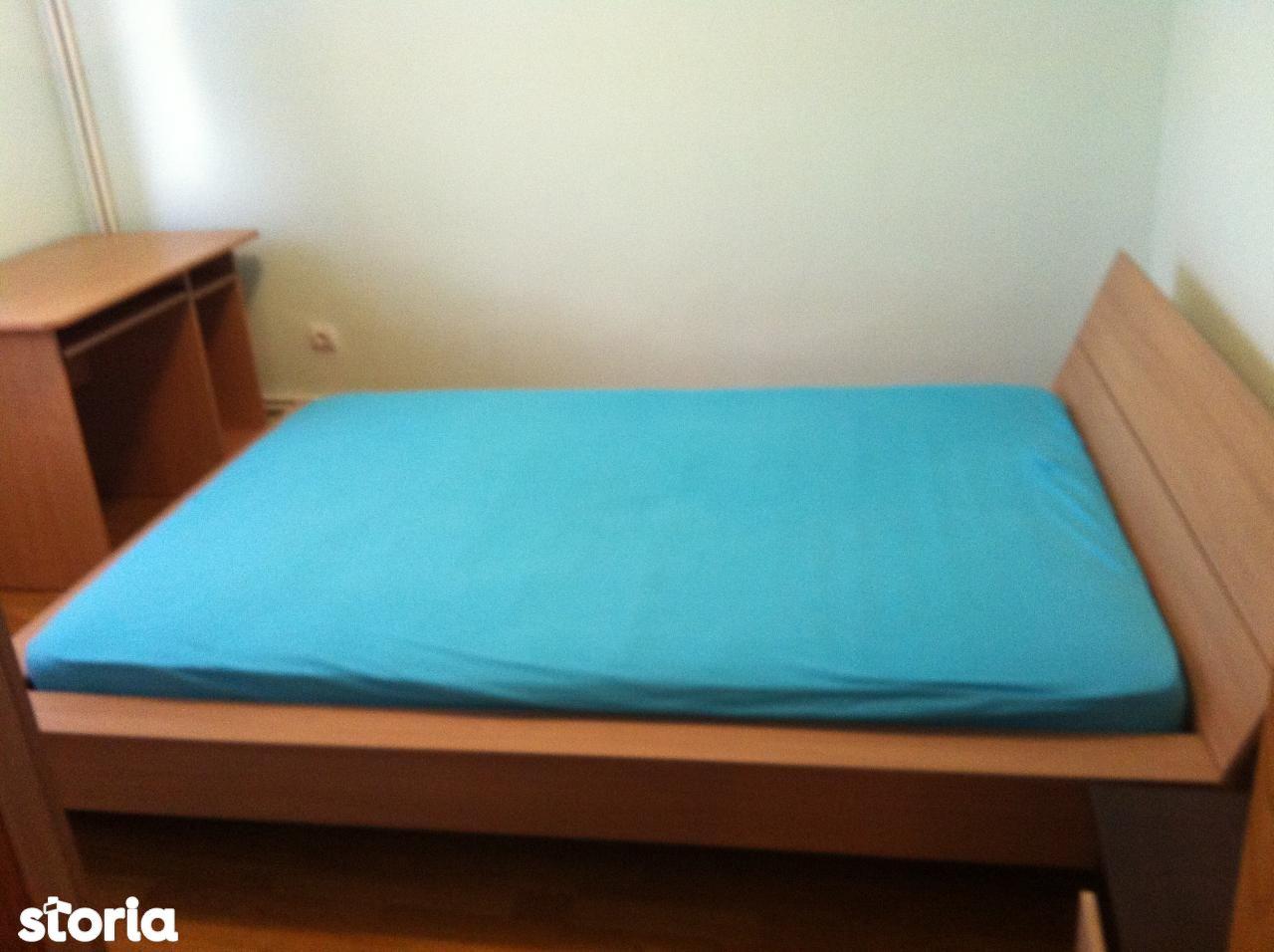 Apartament de inchiriat, Sibiu (judet), Bulevardul Mihai Viteazu - Foto 9