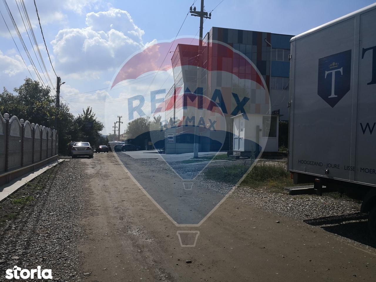 Depozit / Hala de vanzare, Iași (judet), Strada Dimineții - Foto 6