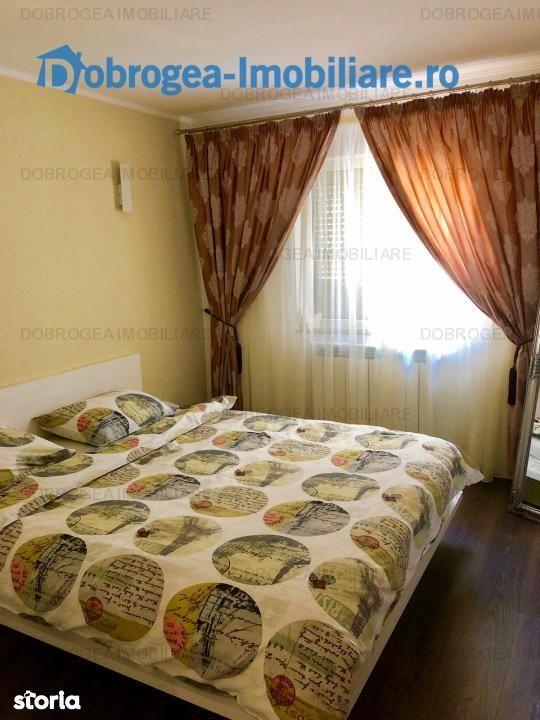 Apartament de vanzare, Tulcea (judet), Strada Babadag - Foto 1