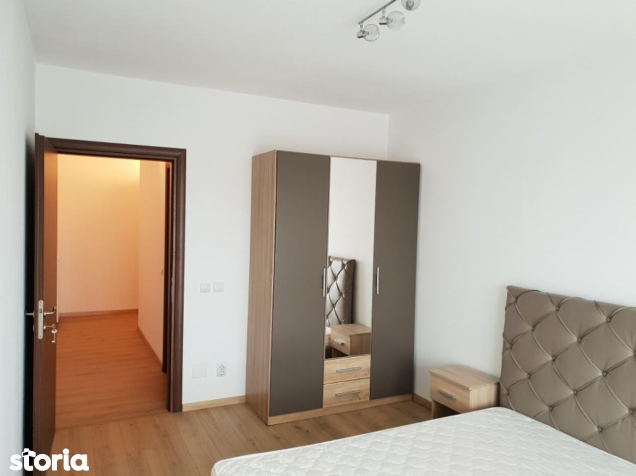Apartament de inchiriat, București (judet), Bucureștii Noi - Foto 4