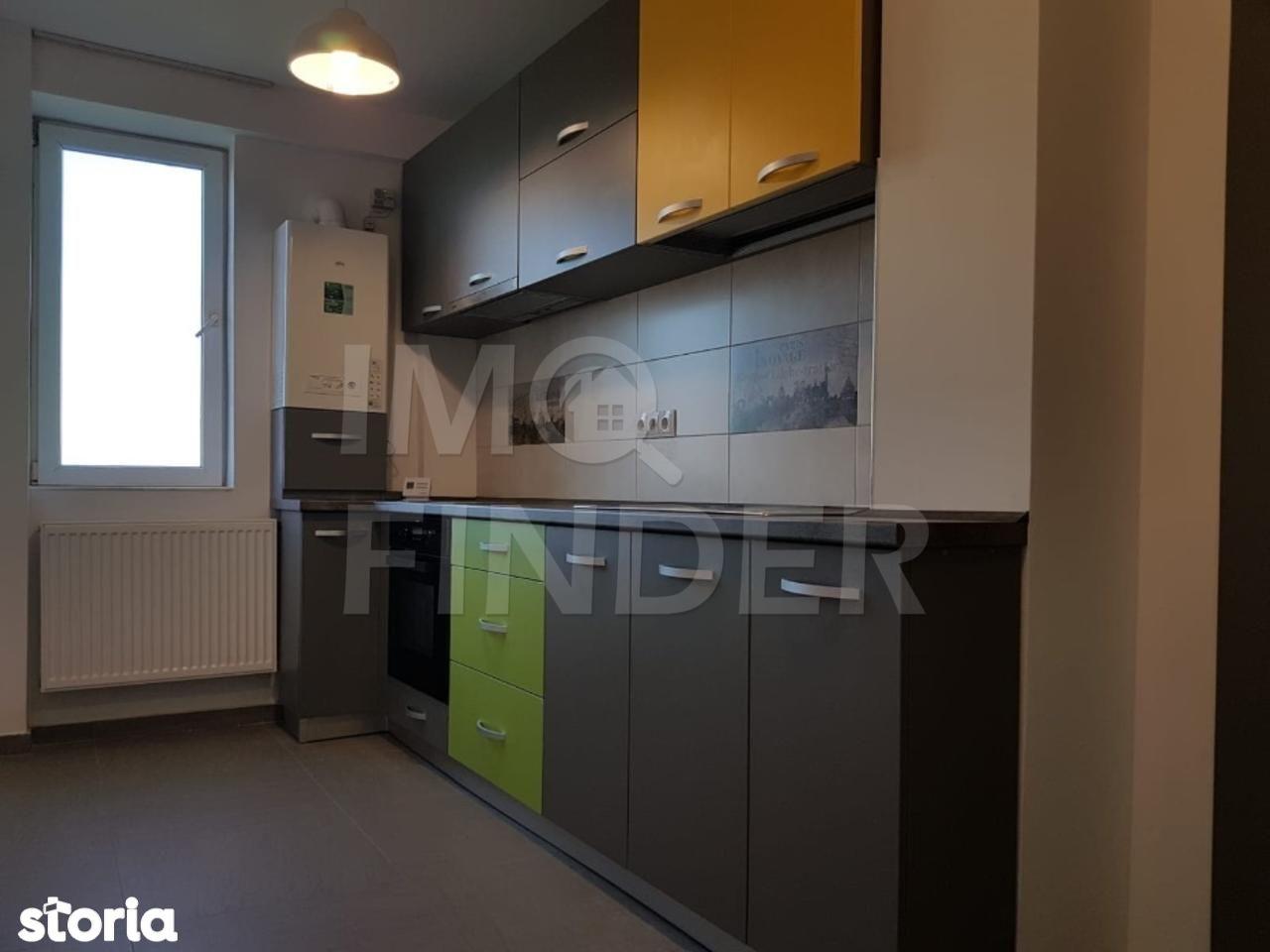 Apartament de vanzare, Cluj (judet), Strada Alexandru Vaida Voievod - Foto 3