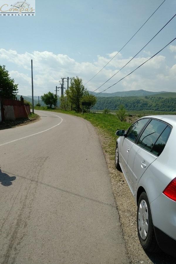 Teren de Vanzare, Neamț (judet), Mărăței - Foto 2