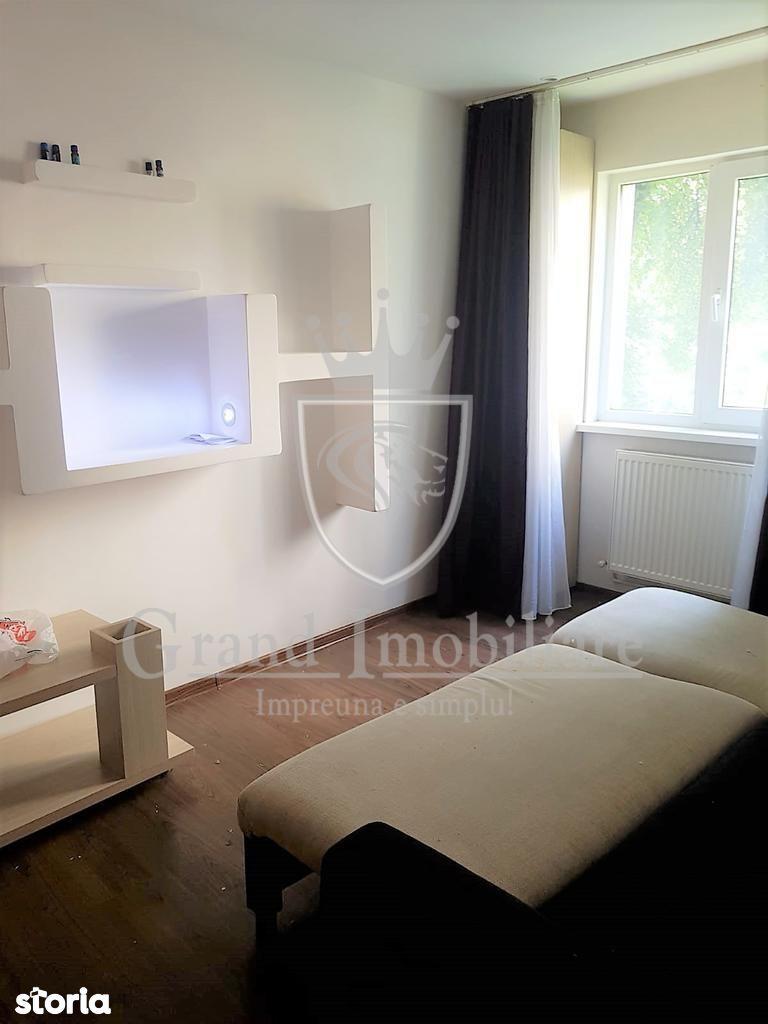 Apartament de inchiriat, Cluj (judet), Aleea Borșa - Foto 1