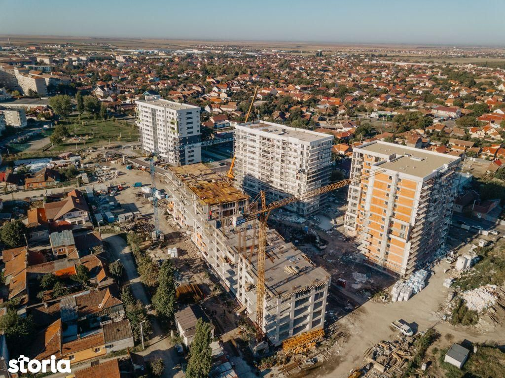 Apartament de vanzare, Bihor (judet), Oradea - Foto 3