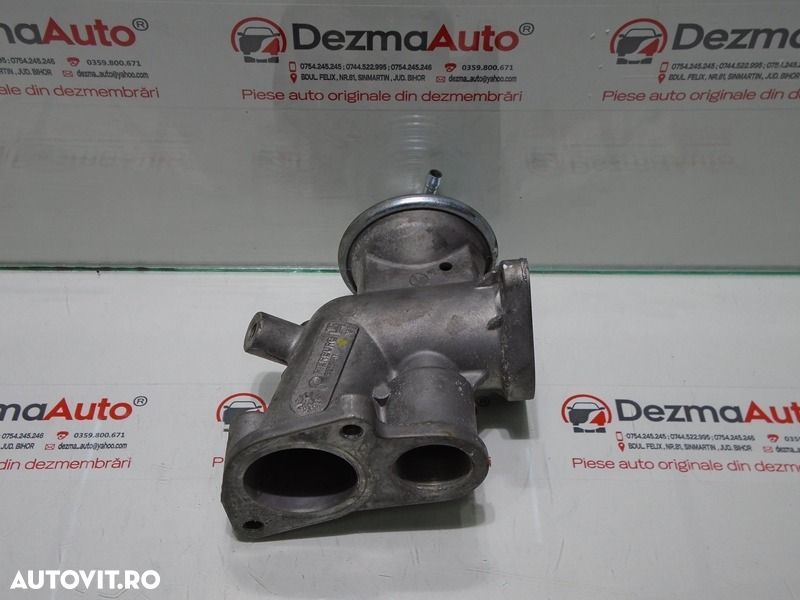 Egr , Opel Astra G coupe 1.7dti, Y17DT - 1