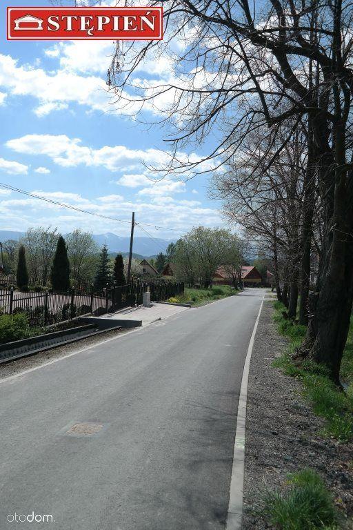 Działka na sprzedaż, Komarno, jeleniogórski, dolnośląskie - Foto 3