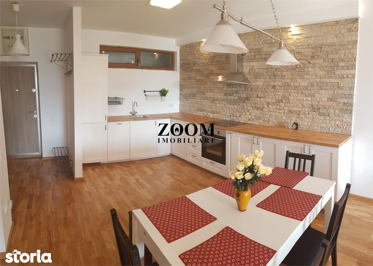 Apartament de inchiriat, Cluj (judet), Strada Virgil Onțiu - Foto 2