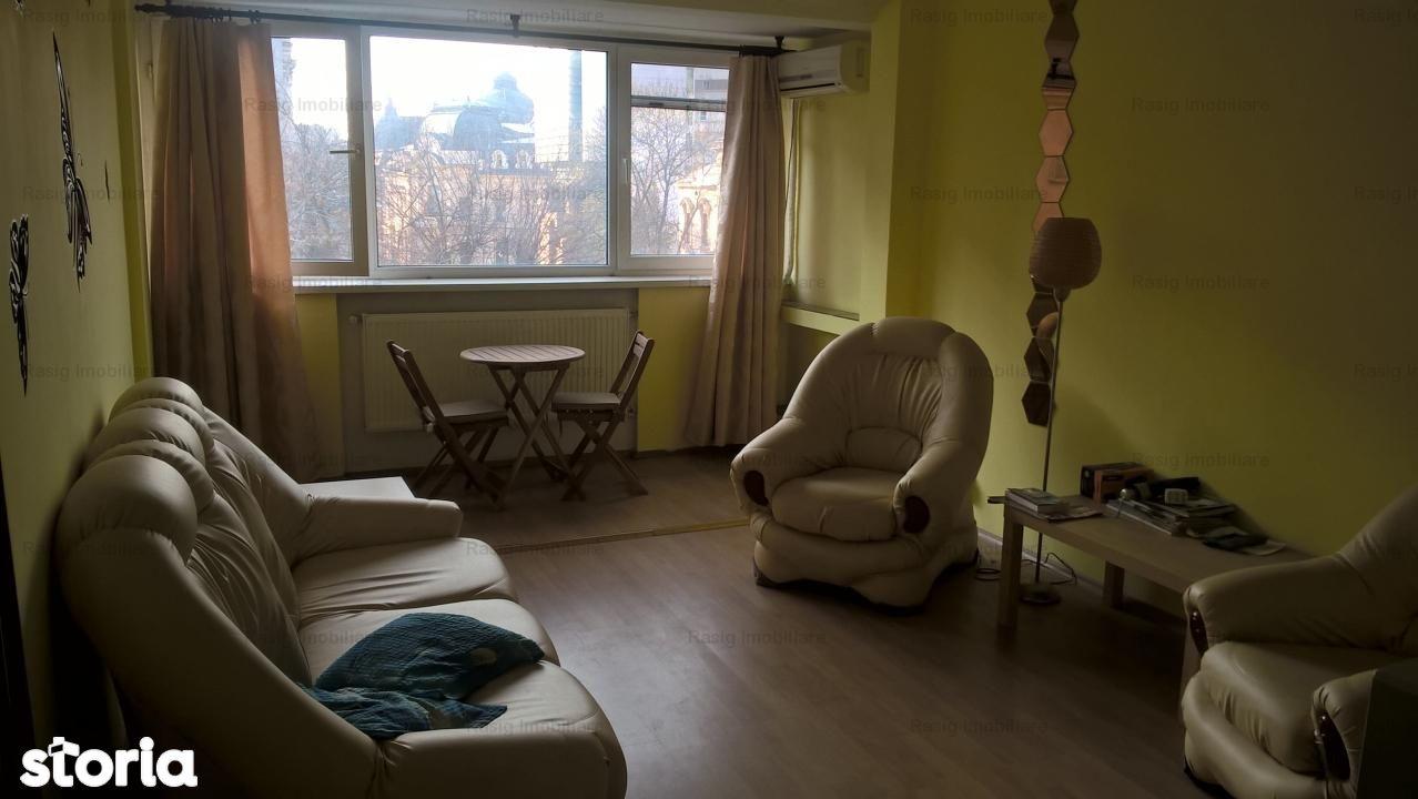 Apartament de vanzare, București (judet), Strada C. A. Rosetti - Foto 3