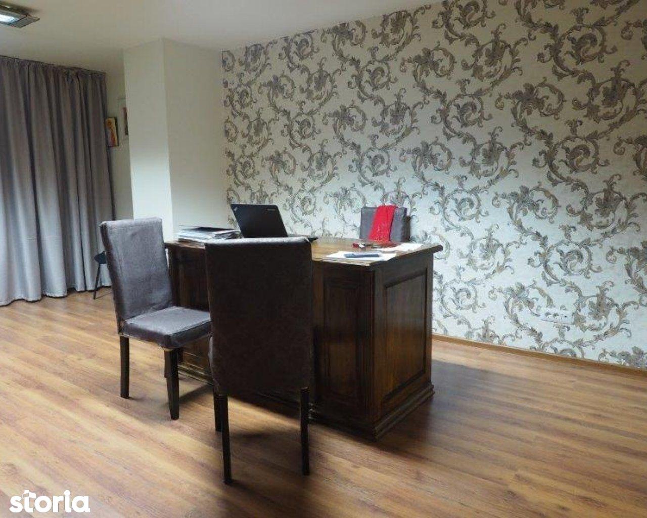 Apartament de vanzare, București (judet), Strada Crângului - Foto 1