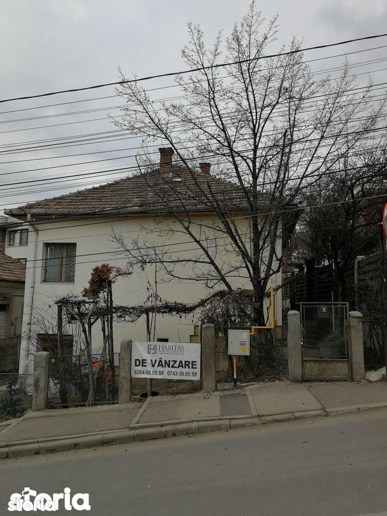 Apartament de vanzare, Cluj (judet), Strada C. A. Rosetti - Foto 2