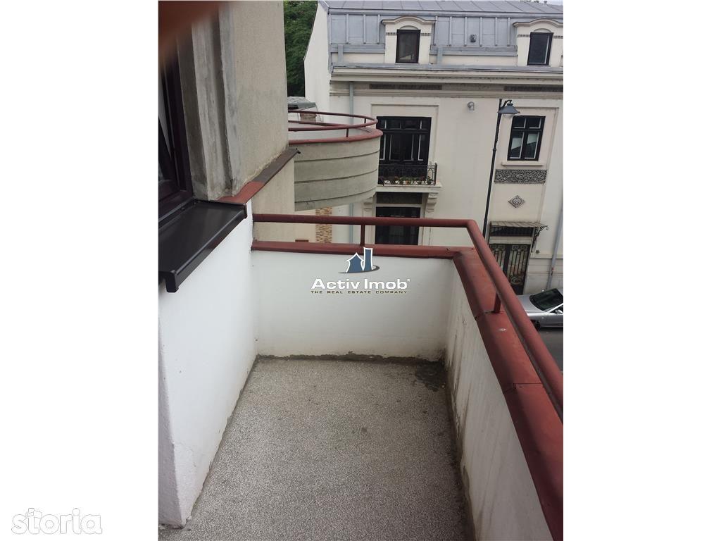 Apartament de vanzare, București (judet), Strada Mihai Eminescu - Foto 19