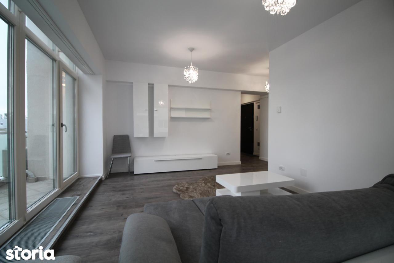 Apartament de inchiriat, Iași (judet), Tudor Vladimirescu - Foto 16
