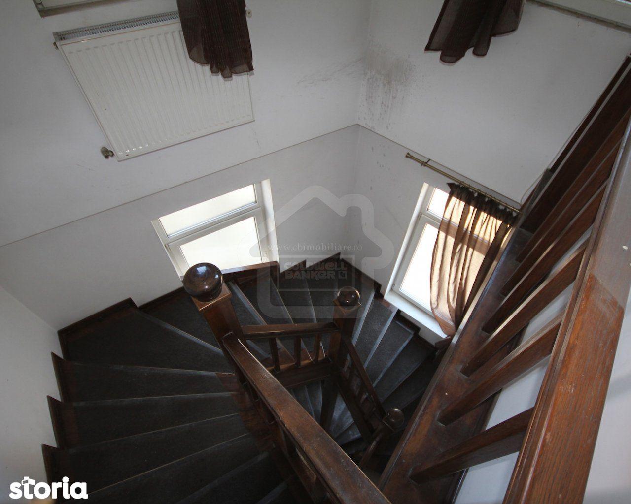 Casa de vanzare, București (judet), Piata Romana - Foto 11