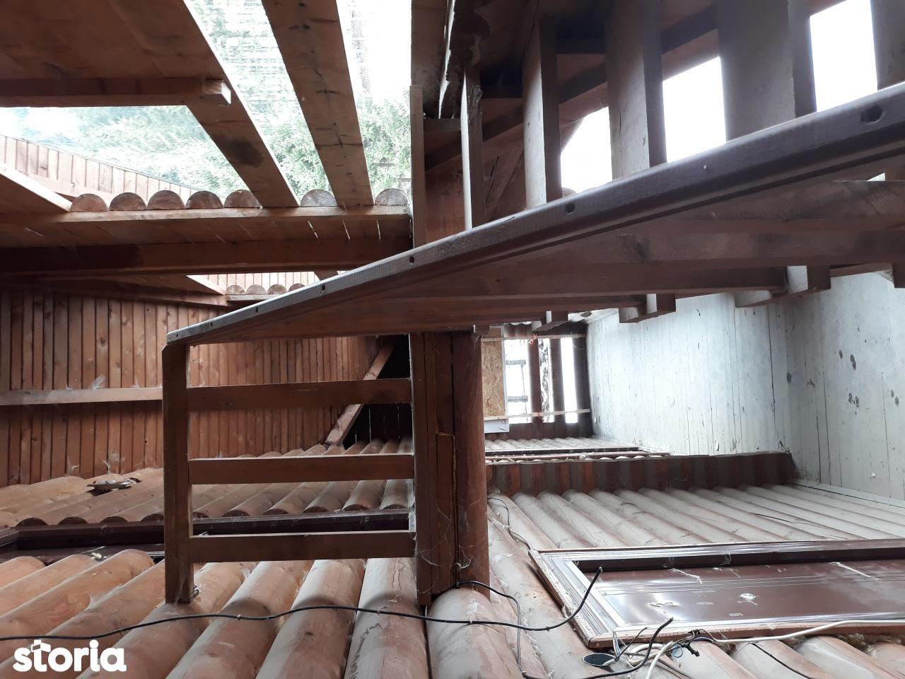 Casa de vanzare, Bistrița-Năsăud (judet), Şanţ - Foto 7