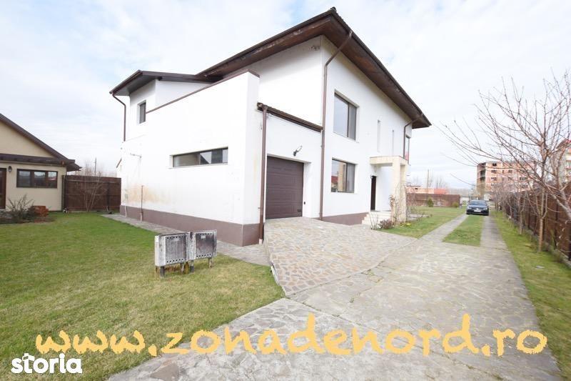 Casa de vanzare, Ilfov (judet), Strada Lăcrămioarelor - Foto 1