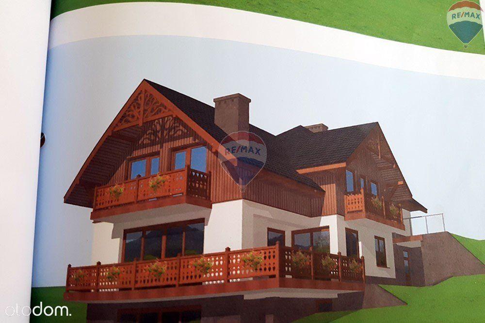 Działka na sprzedaż, Szlachtowa, nowotarski, małopolskie - Foto 10