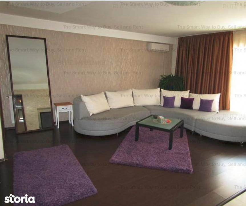 Apartament de inchiriat, Cluj (judet), Strada Nicolae Drăganu - Foto 8