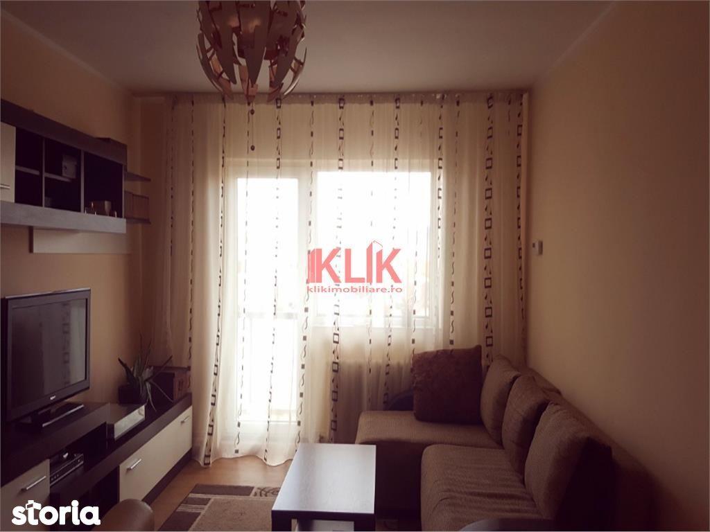 Apartament de vanzare, Cluj (judet), Bulevardul Nicolae Titulescu - Foto 1