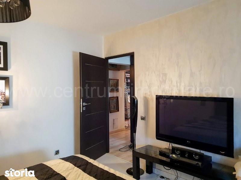 Apartament de vanzare, București (judet), Strada Brândușelor - Foto 11