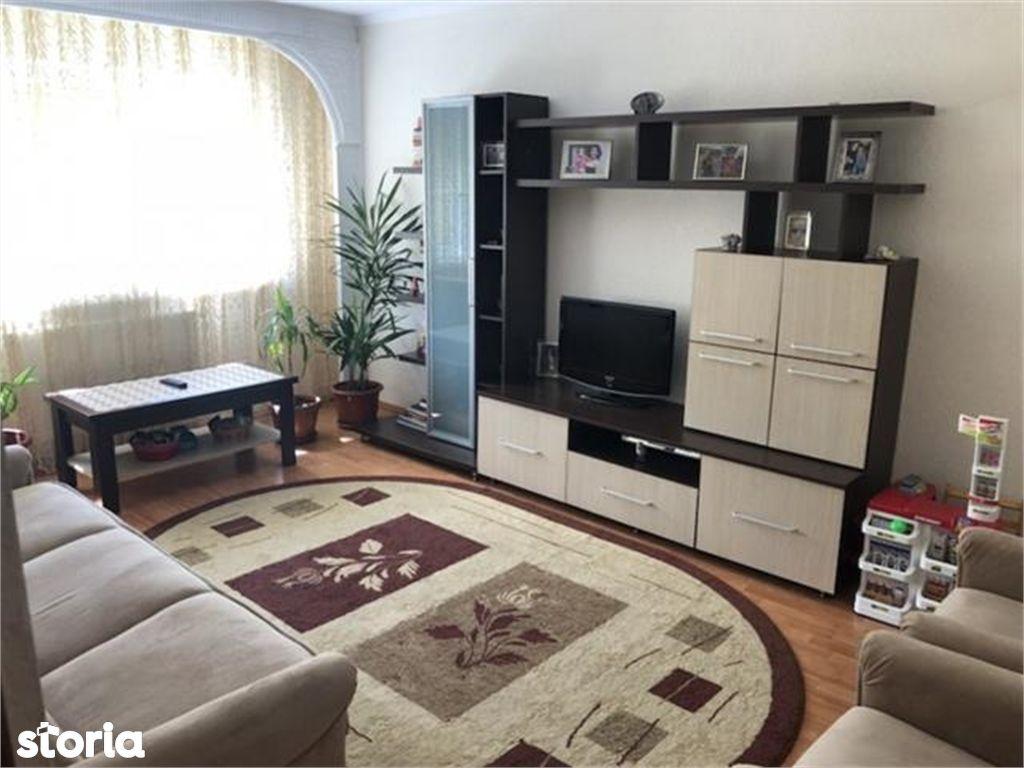 Apartament de vanzare, Argeș (judet), Intrarea Rahovei - Foto 1