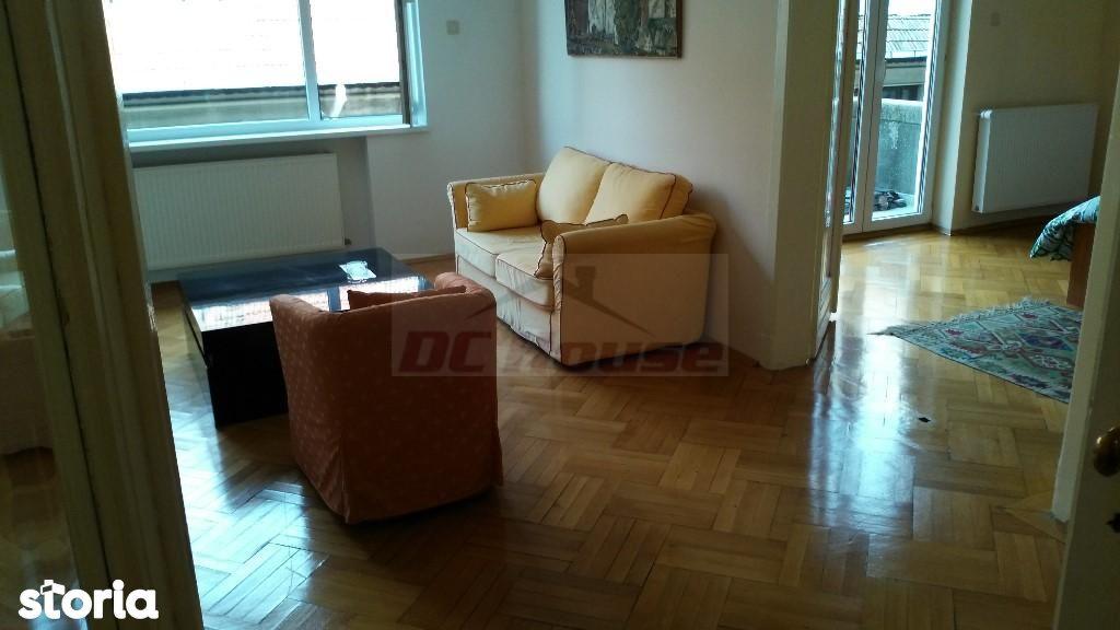 Apartament de vanzare, București (judet), Piața Universității - Foto 11