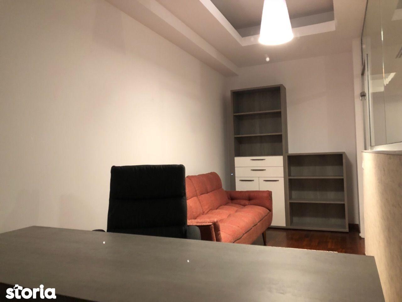Apartament de inchiriat, Ilfov (judet), Pipera - Foto 13