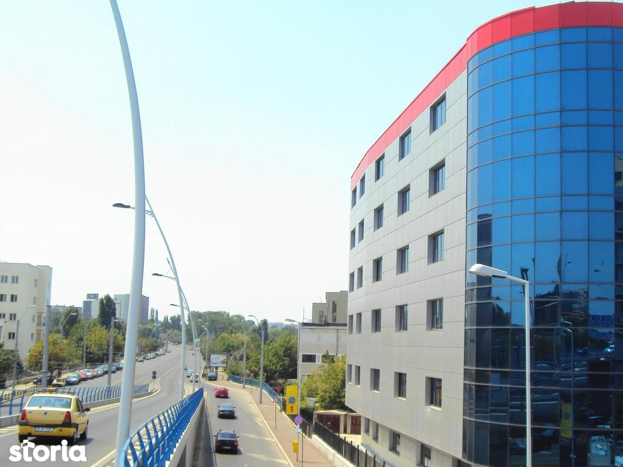 Birou de inchiriat, București (judet), Grozăvești - Foto 1