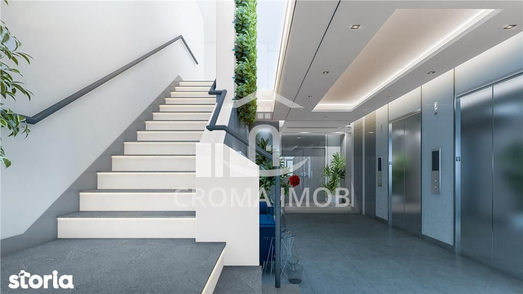 Apartament de vanzare, Prahova (judet), Strada București - Foto 15