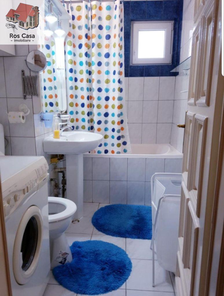 Apartament de inchiriat, Bihor (judet), Dimitrie Cantemir - Foto 7