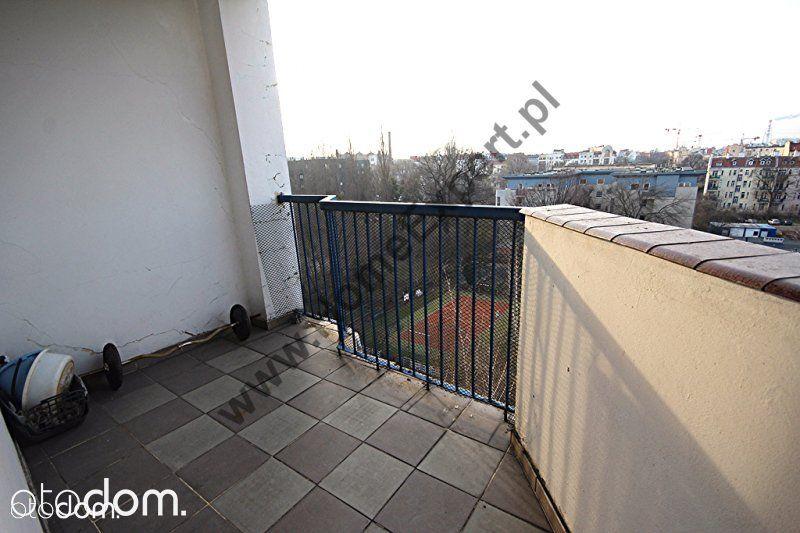 Mieszkanie na sprzedaż, Wrocław, Plac Grunwaldzki - Foto 10