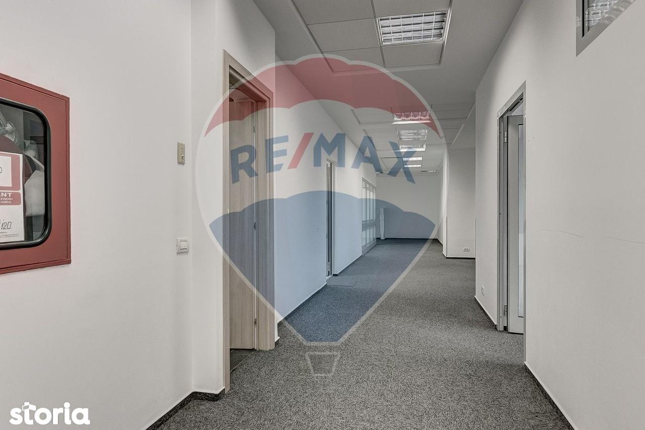 Birou de inchiriat, București (judet), Șoseaua Fabrica de Glucoză - Foto 6