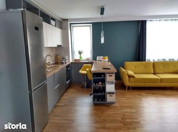 Apartament de vanzare, Cluj (judet), Strada Nicolae Colan - Foto 3