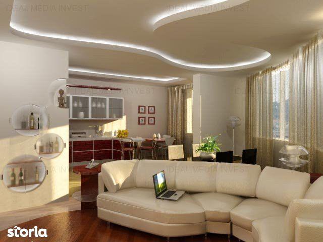 Apartament de vanzare, Ilfov (judet), Strada Speranței - Foto 1