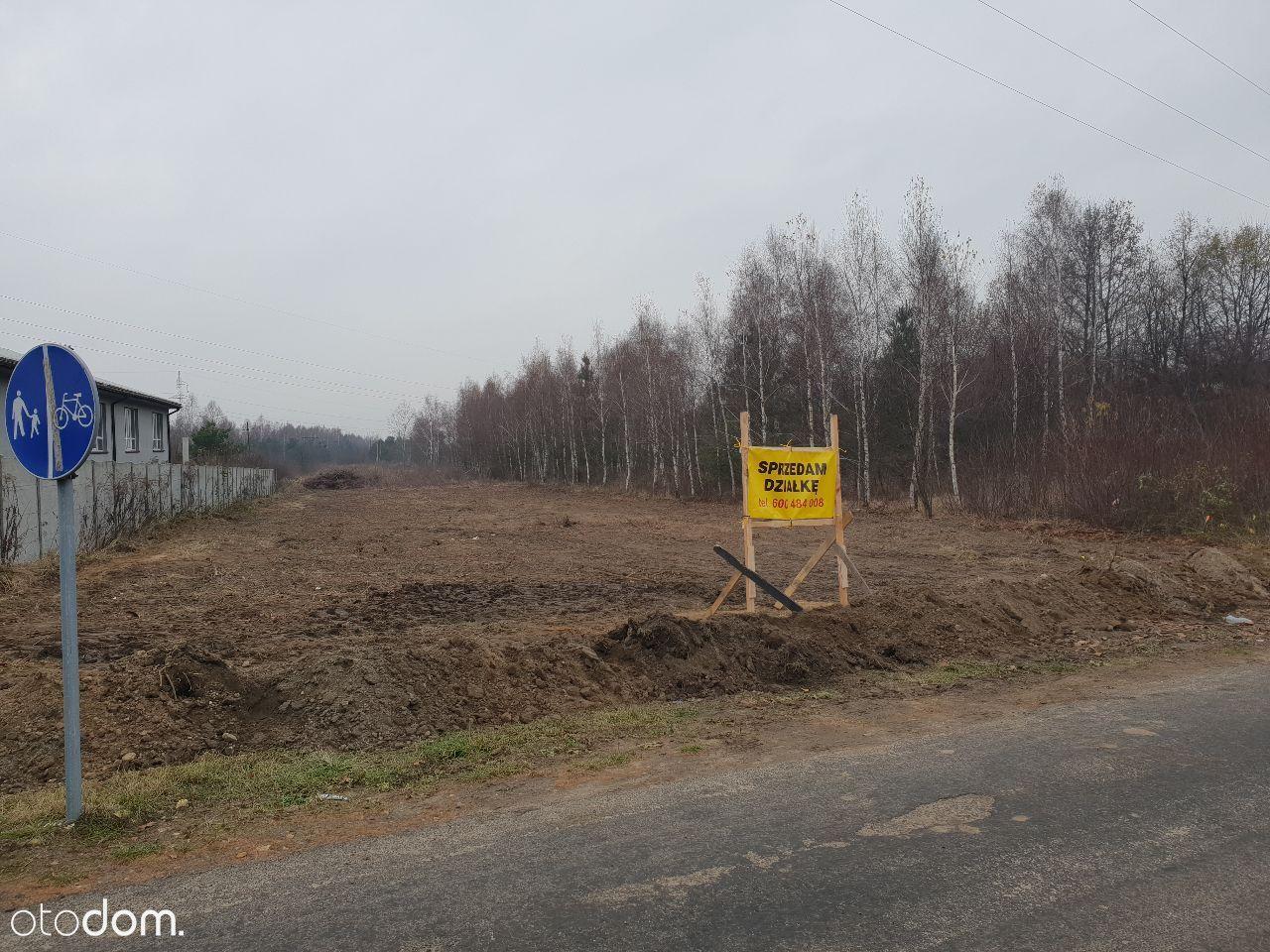Działka na sprzedaż, Wierzchowisko, częstochowski, śląskie - Foto 6