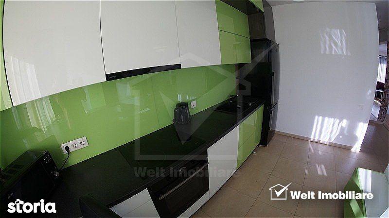Casa de inchiriat, Cluj (judet), Între Lacuri - Foto 6