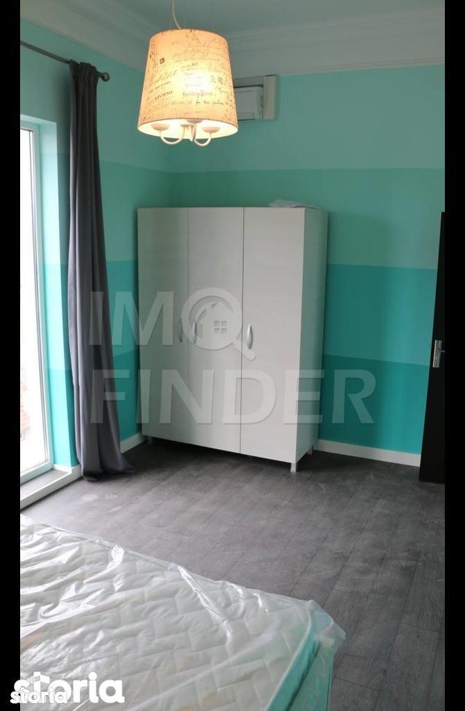 Apartament de inchiriat, Cluj (judet), Gheorgheni - Foto 5