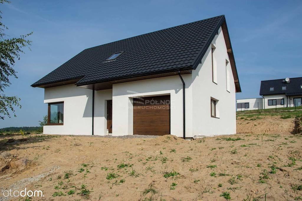 Dom na sprzedaż, Małkowo, kartuski, pomorskie - Foto 4