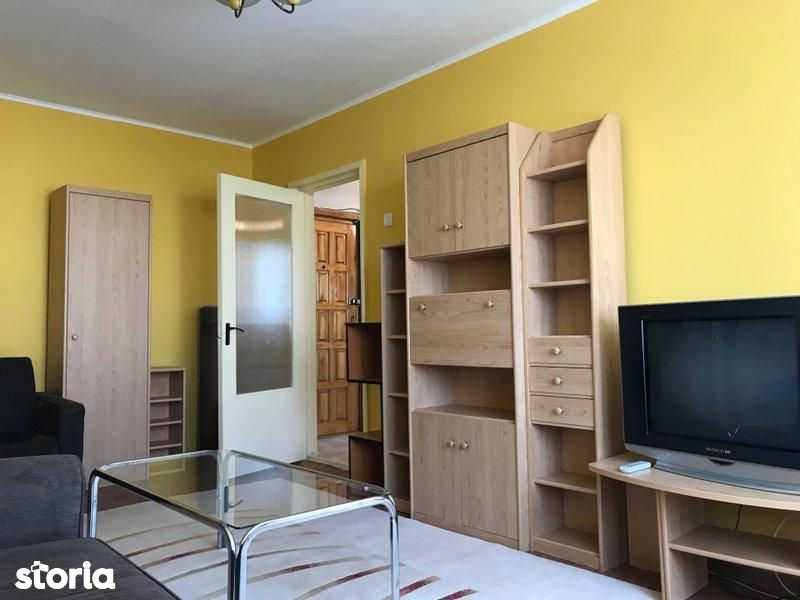 Apartament de inchiriat, București (judet), Strada Slt. Gheorghe Ionescu - Foto 1