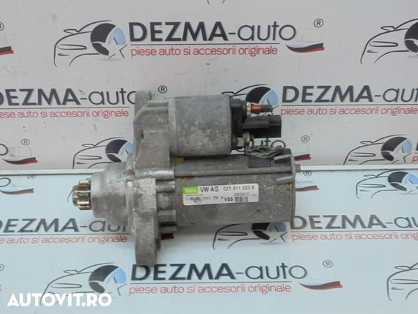 Electromotor, Vw Lupo (6X1, 6E1) 1.4B, AHW - 1