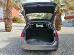 VW Golf Variant 1.6 TDi Confortline - 10