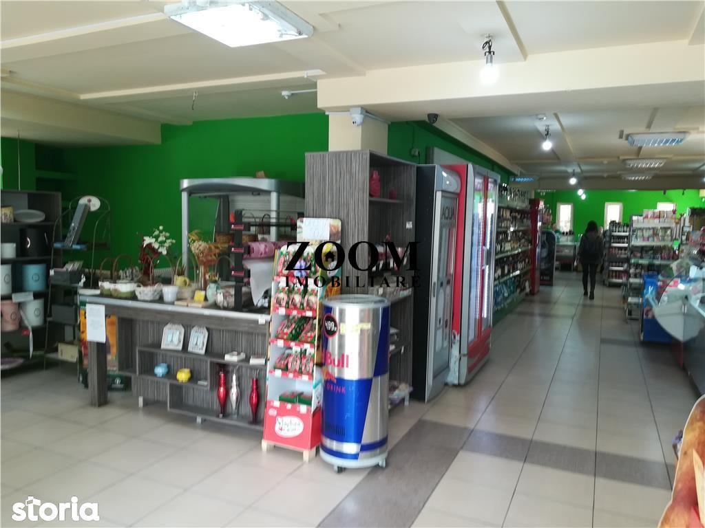 Spatiu Comercial de inchiriat, Cluj (judet), Strada Bistriței - Foto 4