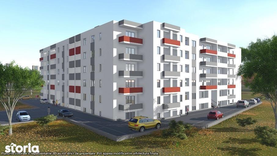 Apartament de vanzare, Bucuresti, Sectorul 2, Fundeni - Foto 3