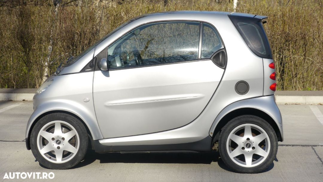 Smart Fortwo - 20