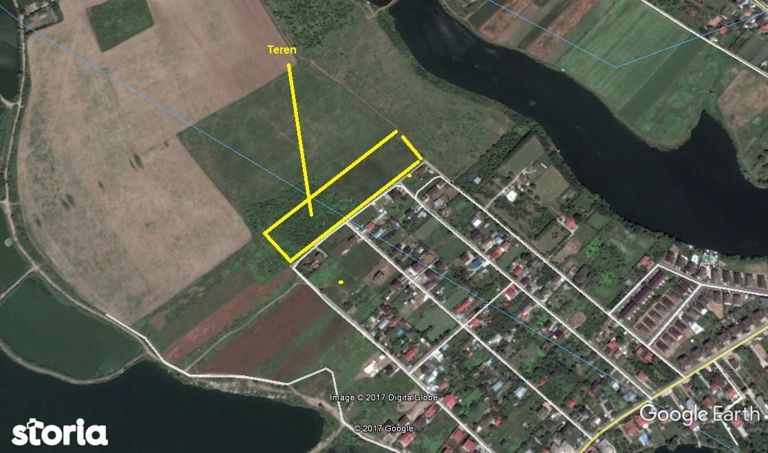 Teren de Vanzare, Dâmbovița (judet), Titu - Foto 1