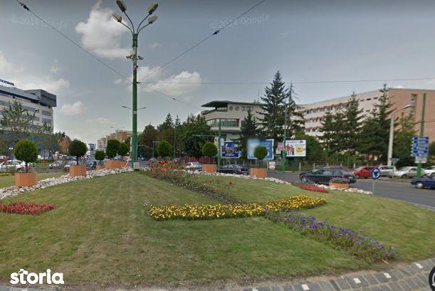 Spatiu Comercial de vanzare, Brașov (judet), Calea București - Foto 4