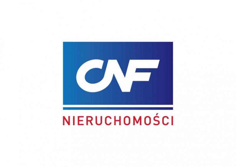 CNF NIERUCHOMOSCI Adam Sosna