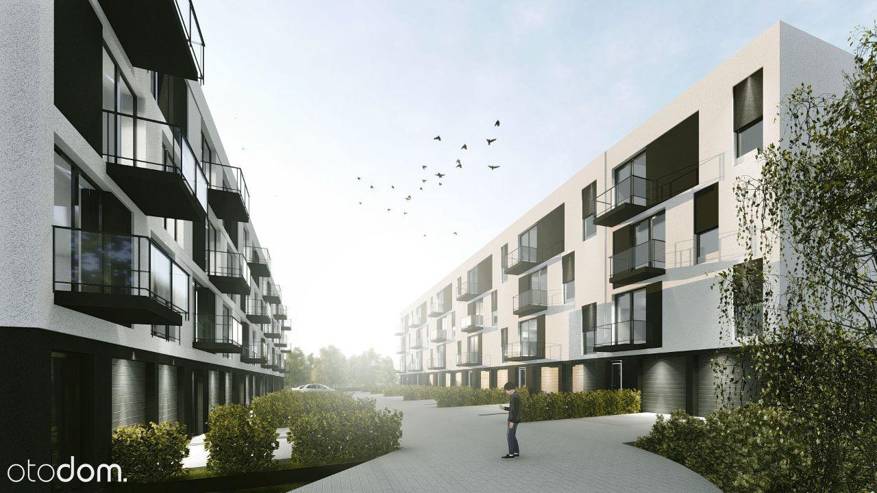 Mieszkanie na sprzedaż, Skawina, krakowski, małopolskie - Foto 1