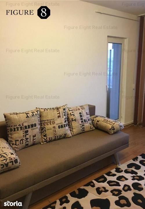 Apartament de inchiriat, București (judet), Strada Căpâlna - Foto 1