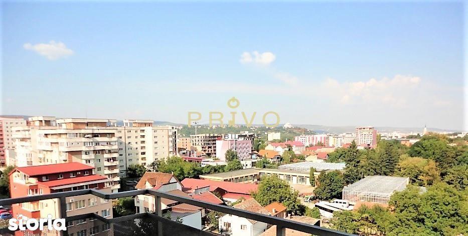 Apartament de inchiriat, Cluj-Napoca, Cluj, Manastur - Foto 8